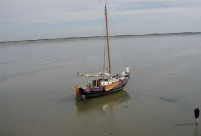 ZEESCHOUW BREESAN - 7 persons